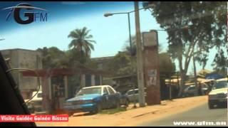 Guinée Bissau Visite guidée (Exclusivité IGFM)