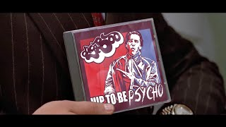 digaBoo - Hip To Be Psycho