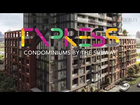 Big City Realty - Express Condos by the Subway