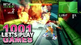 Burning Rangers (Sega Saturn) - Let's Play 1001 Games - Episode 218