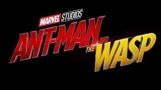 Человек-муравей и Оса | Ant Man and the Wasp - Заключительные титры / 2018