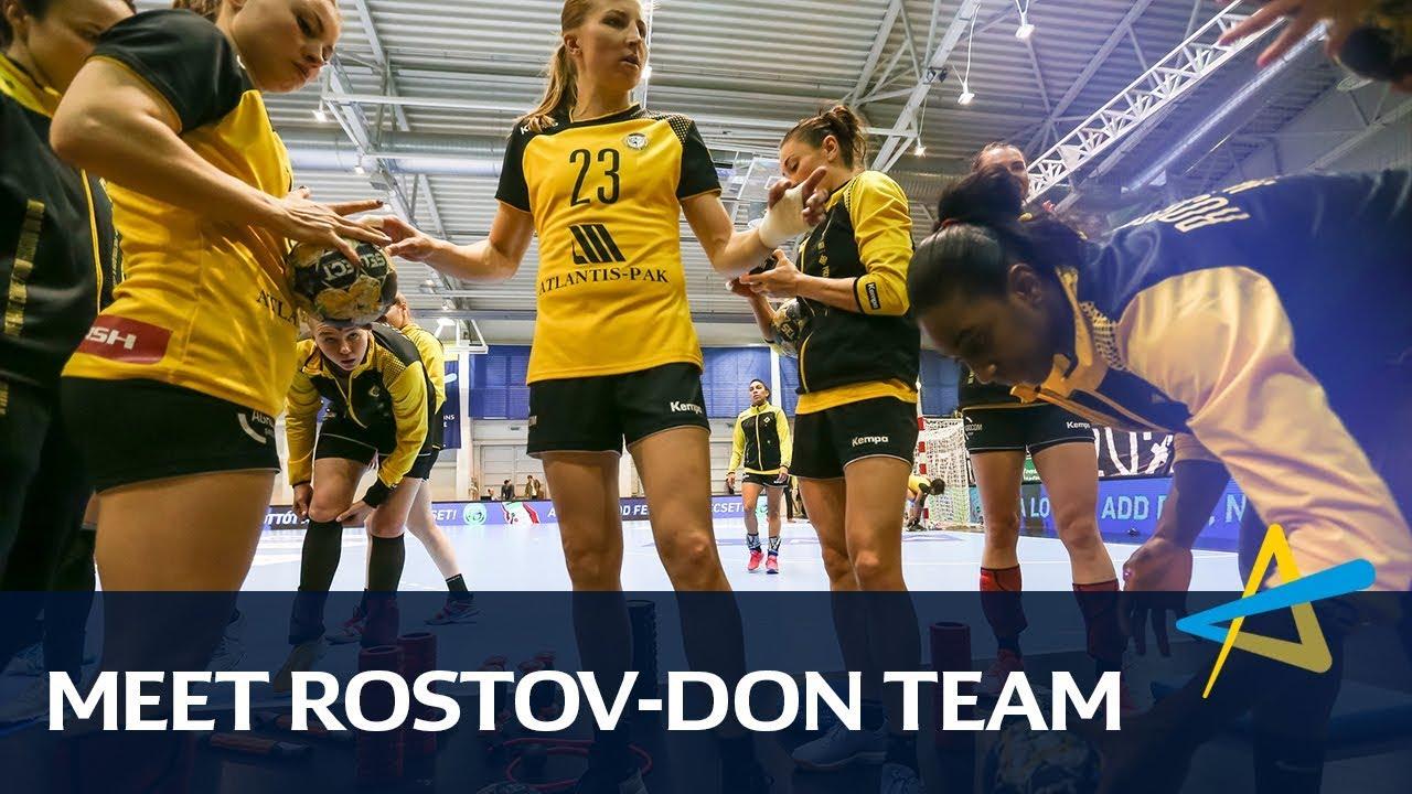 Meet Rostov-Don Team  24077986b