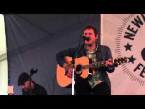 Brian Fallon - Newport Folk Festival - Entire Set 07/26/15