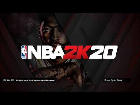 how-to-make-nba-2k20-copying-game-faster!