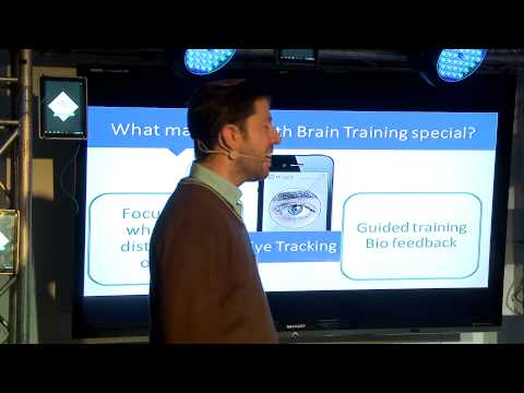 Software only Face and Eye Tracking for mobile devices - Umoove