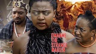 Omanme The Strange Maiden 1&2 -Regina Daniel's 2018 Latest Nigerian Nollywood Movie/African Movie Hd