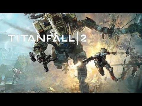 【GMV】Titanfall 2 - Monster (Starset)
