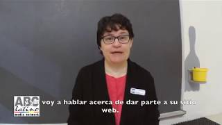"""Giving Your Website Heart"" By: Lee Starshine (Subtitulado ESPAÑOL)"