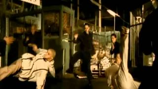 Bus Stop feat. Carl Douglas - Kung Fu Fighting HD 720
