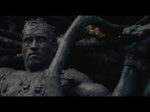 Wildlands]森でプレデターに会っても顔に泥塗っておけばOK その2 - YouTube