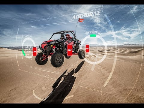 2018 Polaris RZR XP Turbo EPS Dynamix Active Suspension Review - Dauer: 5 Minuten, 35 Sekunden