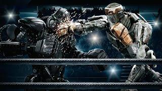 Реальна сталь (2011) • Український дубльований трейлер • [HD]