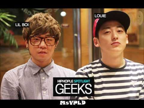 [MP3] Geeks (긱스) - 24/7 (에일리 Ailee's Heaven remix)