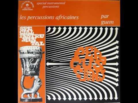 Guem --  Rythme Douda (1973)