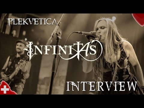 [ Interview ] Infinitas (2019) neues Album INFERNUM | Melodic Metal