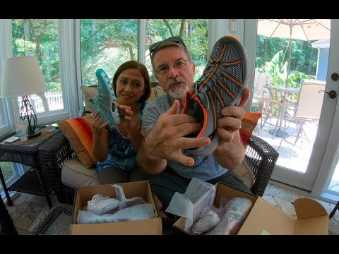 ALEADER WATER SHOES REVIEW - PRODUCT REVIEW