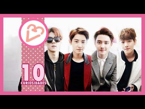 10 Curiosidades 💗 EXO NEXT DOOR