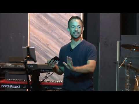 Pastor Chuck Ammons - 9/16/18