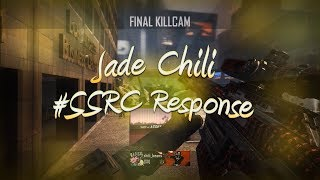 Jade Chili - #SSRC Synergy Summer RC WiiU Response (Finalist)
