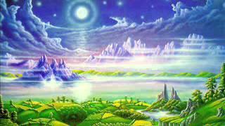 Jaime Heras ~ Heaven ~ full album (432 Hz)