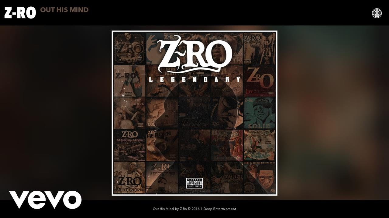 z-ro-out-his-mind-audio-zroofficialvevo