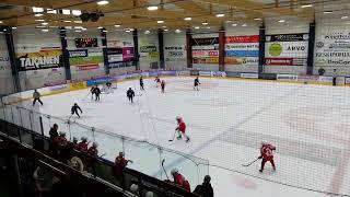YJK D2 -07 - SoKi Karhut 5.10.2019