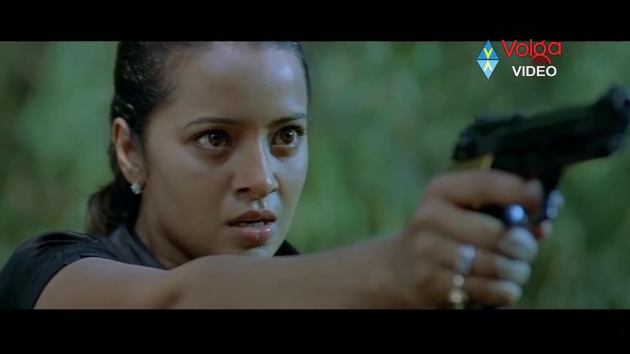 Reema Sen Movie Scenes | Reema Sen | Telugu Movies