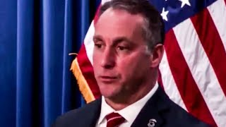 ICE Leader Unveils DISTURBING Plans For DACA Deporations