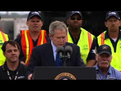 George W. Bush: The American Presidency Project