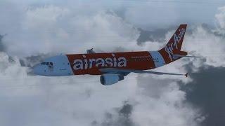 Video AIR ASIA Flight QZ 8501 // FSX Reconstruction 0.1 // Landed Airbus on the watter? download MP3, 3GP, MP4, WEBM, AVI, FLV Juni 2018