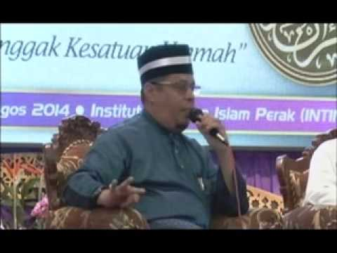 Forum Perdana - Majlis Tilawah Al-Quran Peringkat Kebangsaan 2014 (Part 1)