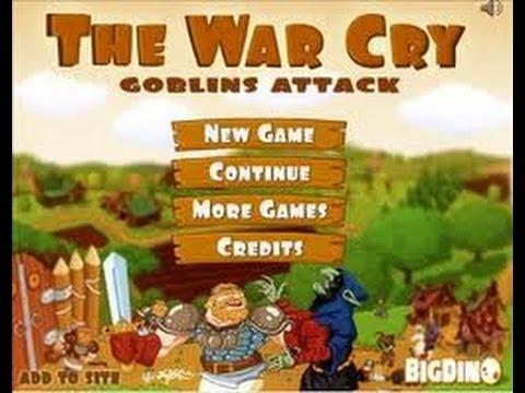 The War Cry - Full Gameplay Walkthrough