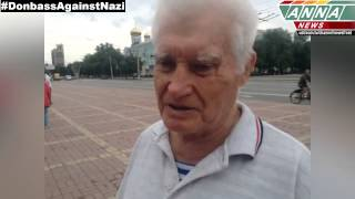 ЛНР  Луганск  Нет большей опасности на свете, чем дурак дорвавшийся до власти   Lugansk