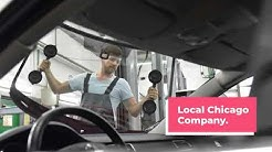 Windshield replacement Chicago Auto Glass 60617