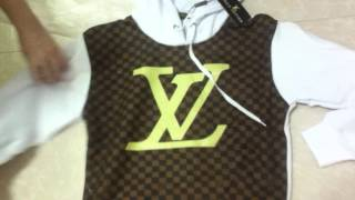 LV hoody mens jackets lv men