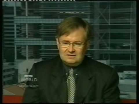 BBC: Asia business Report - Airbus in China   Dec 5, 2008