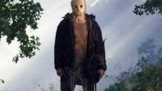 F13th remake-Jason Voorhees pictures!