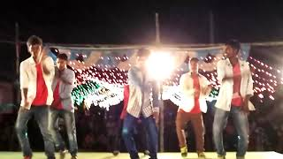 Bombay Bali Dance Covered @ ACDC Dance Group DKPL