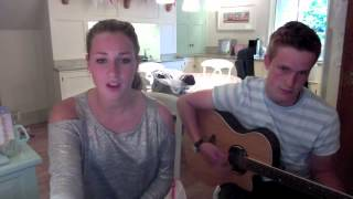 Matt and Penny's Cover of You Make It Real For Me.