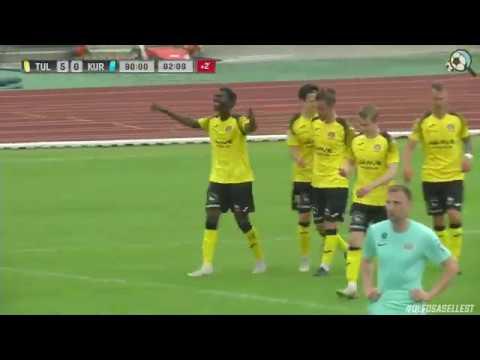 Tulevik Kuressaare FC Goals And Highlights