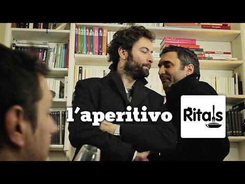 Ritals - S01 - Ep.12 -  L'aperitivo [sub FRA/ENG]
