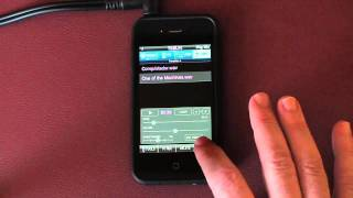 how to use the Vocal Tools in VocaLive: the first professional vocal processor for iPhone