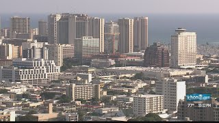 Section 8 wait list opening for Honolulu residents