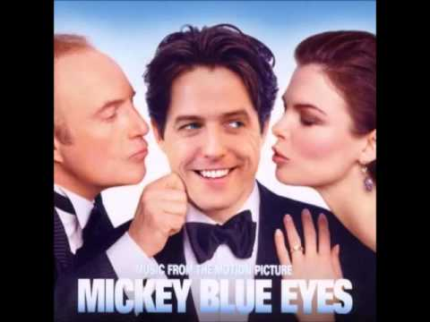Mickey Blue Eyes (Soundtrack) - 02 - Luna Mezzo Mare