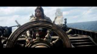 Alestorm - Keelhauled (Music video)