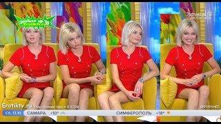 Елена Николаева Эфир от 13 10 2018 Full HD