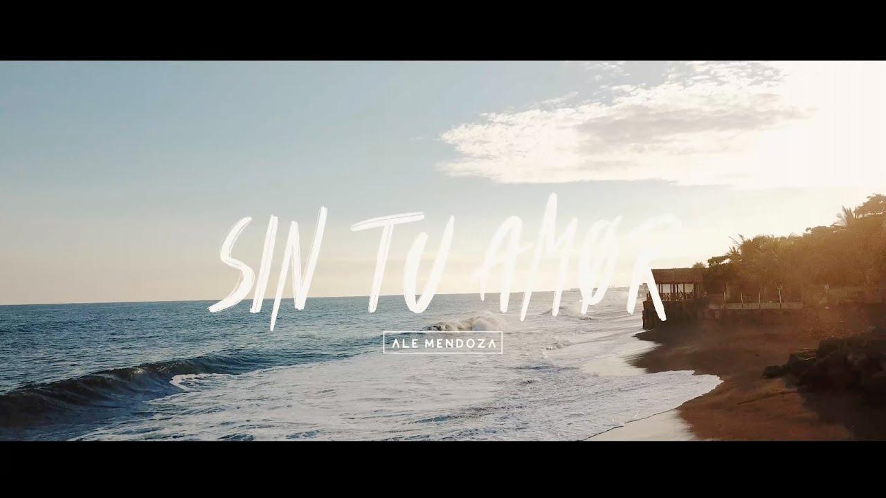 Ale Mendoza - SIN TU AMOR (IRRADIAH: Episodio 11)