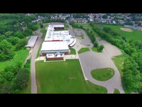 DJI Phantom 3 Professional - ALIQUIPPA, PA - ALIQUIPPA Junior Senior High School 360 view