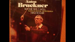 Bruckner - Symphony 8 - 4th movement - Part 3