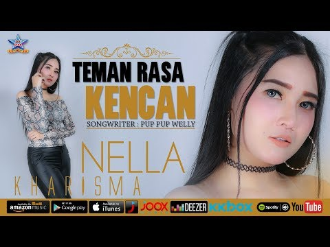 Free Download Nella Kharisma -teman Rasa Kencan [official] Mp3 dan Mp4